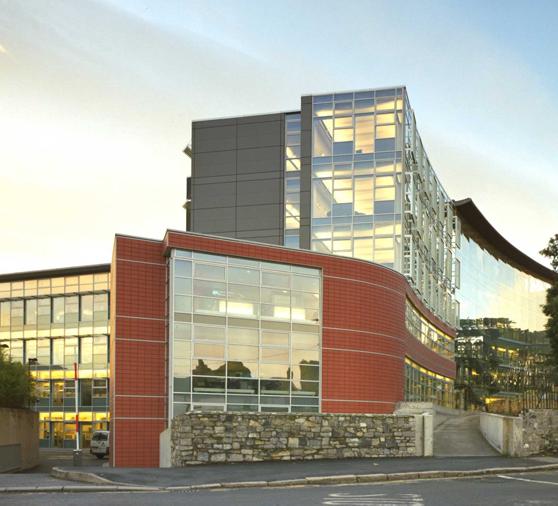 Fingal Co. Co. Headquarters