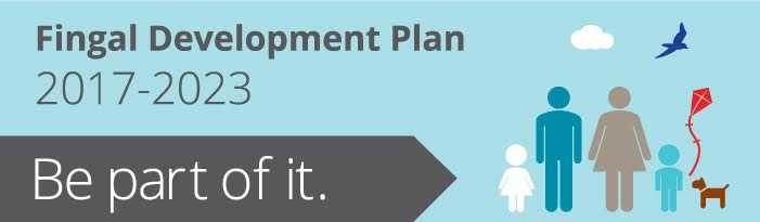 Fingal Development Plan – Be Part of it